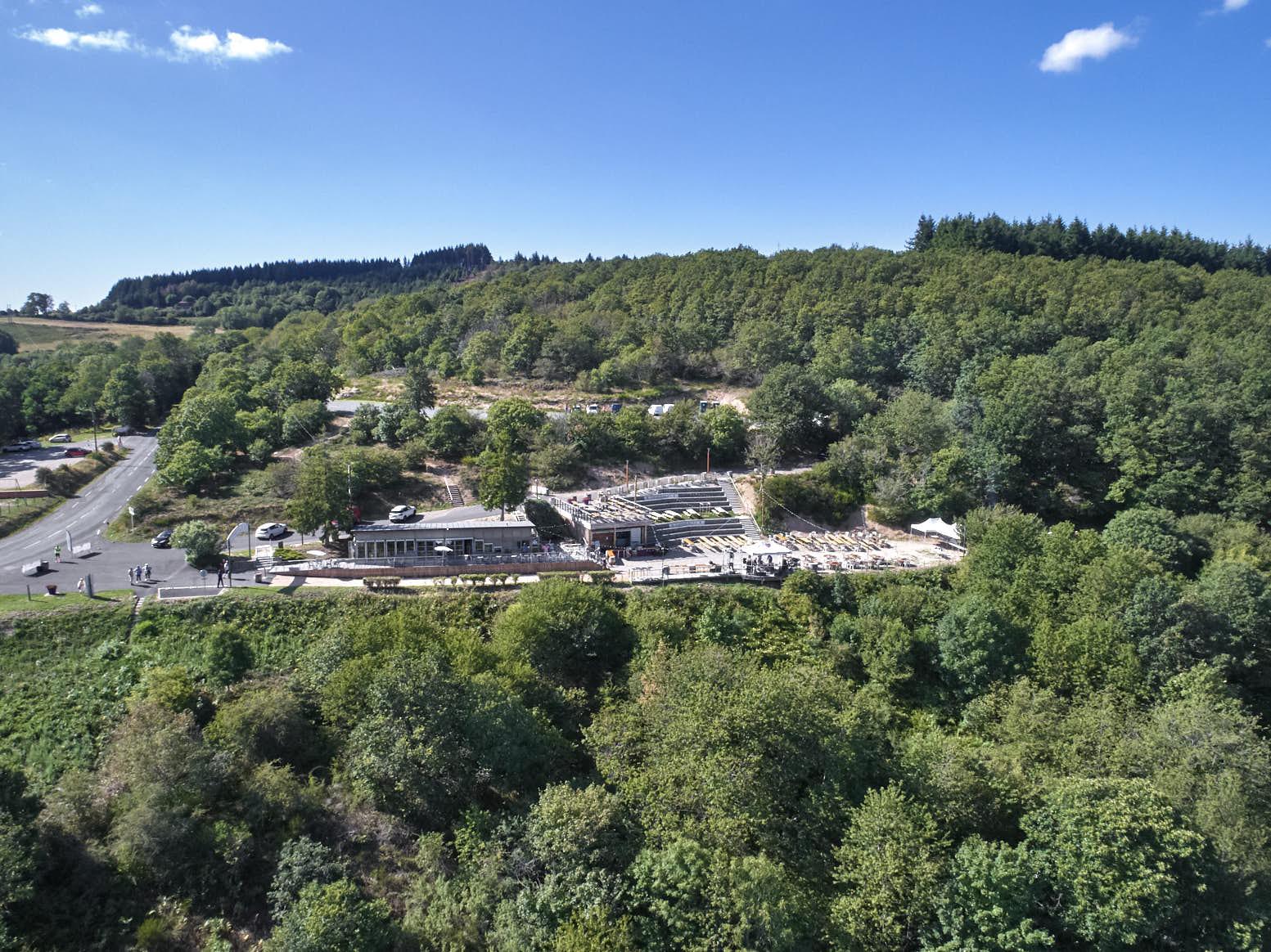 Le Geopark Beaujolais